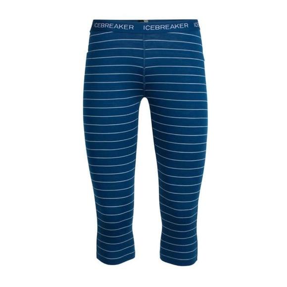 f16df6d13cb Icebreaker Pants | Oasis Legless Capri Merino Base Layer | Poshmark